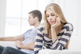 أسباب المشاكل الزوجية المستمرة وطرق تفاديها