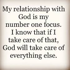 god is my number one focus quotes about god inspirational quotes