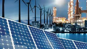 Eyecash, un token que apoya el desarrollo del sector energético |  Blockchain 360º Magazine