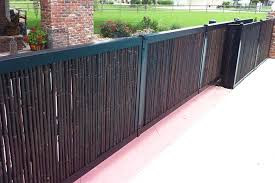 6 Yard Fencing Ideas Attractive Privacy For People Family Pets Weluvsweets