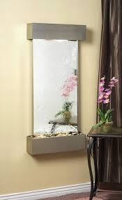 wall mounted hanging water fountain