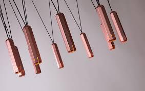 copper pendant light inspiring ideas