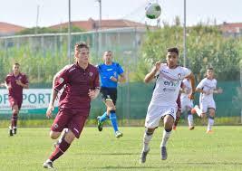 Primavera ko in rimonta: è 2-3 - Livorno Calcio