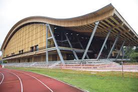 ntu to open 3 new sports facilities