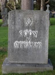 William E Cody (1848-1926) - Find A Grave Memorial
