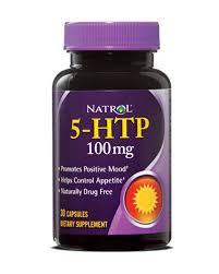 natrol 5 htp mood enhancer review