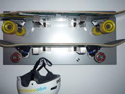 ikea a skateboard rack