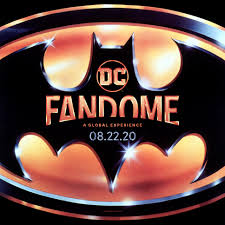 Warner Bros. Announces DC FanDome 2020! – BATMAN ON FILM