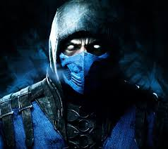 mortal kombat x sub zero wallpapers hd