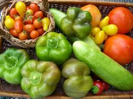 growing vegetables in north texas