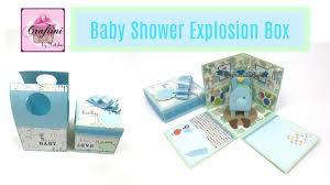 baby shower gift card holder diy