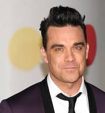 Robbie Williams compares himself to Jesus in new song written ...