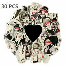 Ahegao Sticker Ebay