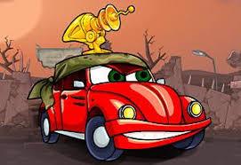 car eats car 2 deluxe em minijogos br