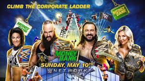 WWE: Dove vedere e orario di inizio di Money in the Bank 2020 ...