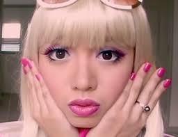 makeup tutorial on you
