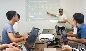 Ngành công nghệ thông tin - Tin tức mới nhất 24h qua - VnExpress