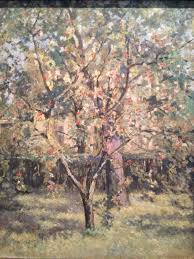 ADELE CLARK Cherry Tree (With images) | Museum of fine arts