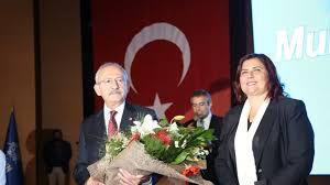 Kılıçdaroğlu, Çerçioğlu'nun adaylığını açıkladı - SonHaberler