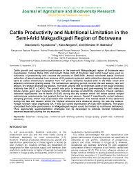 indices to predict cattle t quality