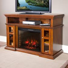 electric fireplace tv stand sam s club