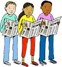 Free Newspaper Clip Art, Download Free Clip Art, Free Clip Art on ...