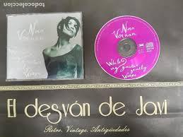 1118-nan vernon while my guitar cd 1993 disco v - Buy Music CDs of ...