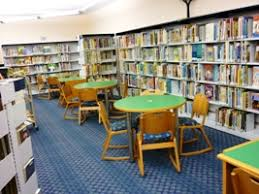 Tell Me A Story New Larchmont Library Children S Room Theloop