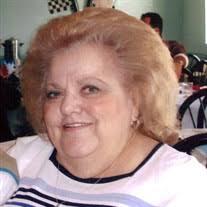 Mrs. Priscilla Stewart Petzold Obituary - Visitation & Funeral Information