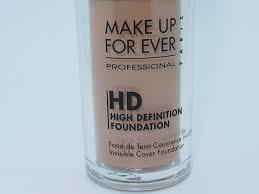 ever hd high definition foundation
