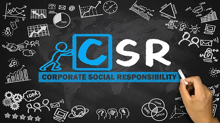 Image result for CSR""