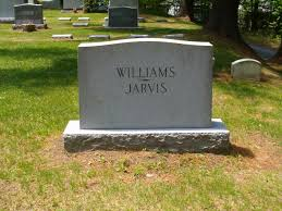 Hilda Williams Jarvis - Find A Grave Memorial