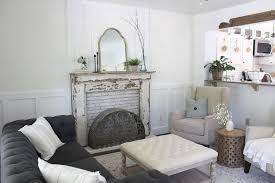 13 stunning diy fake fireplace ideas to
