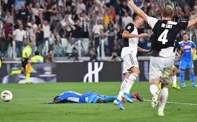 Serie A: Juventus-Napoli 4-3: gol e highlights della 2^ giornata ...