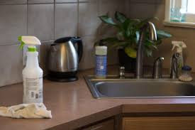 the all natural countertop cleaner that