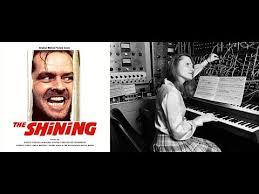 Film Music Fridays - Episode 12 (Wendy Carlos' 'The Shining') - YouTube