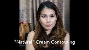 cream contour highlight wayne goss