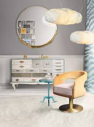 The Ultimate Cloud Lamp To Rain Smoothness On Your Kids Bedroom Decor