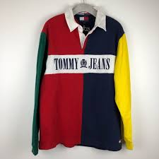 tommy jeans capsule collection