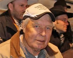 Charolais Breeder Passes Away | Charolais Banner