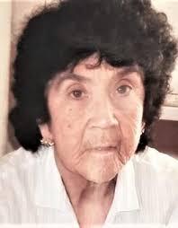 Evelyn Johnson 1937 - 2020 - Obituary