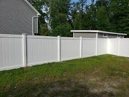Custom 8ft Beige Vinyl Coated Fence 100 Privacy Commercial Home Garden Screen