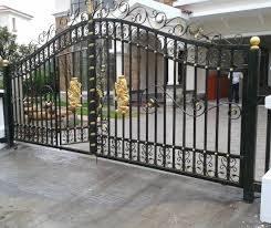 Modern Steel Gates Design Designer Stainless Steel Gate Different Design Of Gate Colors Buy Metal Fence Gate Yard Gates Fence Gate Folding Fence Gate Product On Alibaba Com
