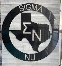 Sigma Nu Brown Bag Etc