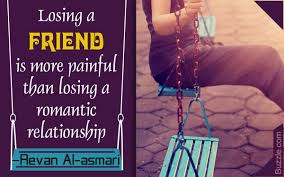 quotes about losing friends that will make you want to cry