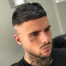 73 Freshest Men S Short Hairstyles 2019 Updated Gallery Fryzury