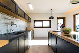 galley kitchens pros cons and tips