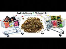 How to Buy Herbal Incense at Wholesale Price - video dailymotion