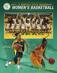 2011-12 NSU Women's Basketball Media Guide by Matt Michalec - issuu