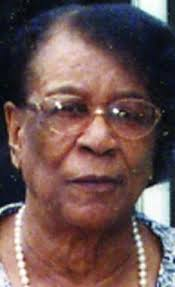 Ruby Smith | Obituary | Commercial News